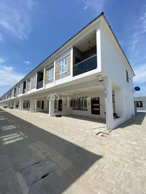 3 Bedrooms Terraced Duplex, Orchid, Lekki, Lagos, Terraced Duplex for Sale