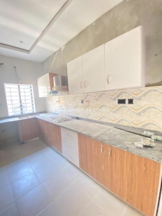 4 Bedroom Semi Detached Duplex with Maisonette Master Room, Orchid Road, Lekki, Lagos, Semi-detached Bungalow for Sale