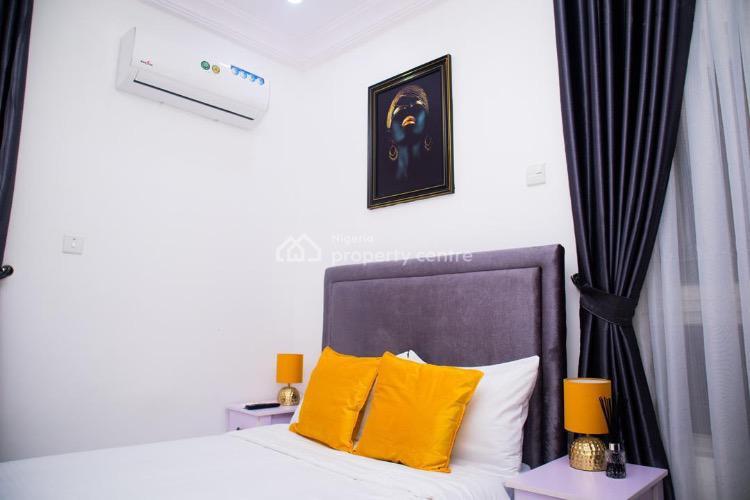 Luxury 2 Bedroom Fully Furnished Apartment, Admiralty Way, Lekki Phase 1, Lekki, Lagos, Flat Short Let