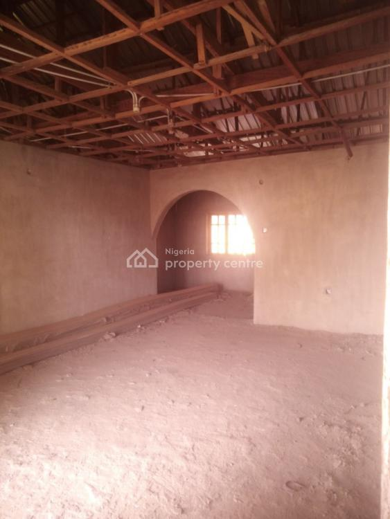 Four Unit of 3 Bedroom Flat on a Plot of Land, Agbede Ebuwawa, Agric, Ikorodu, Lagos, Block of Flats for Sale