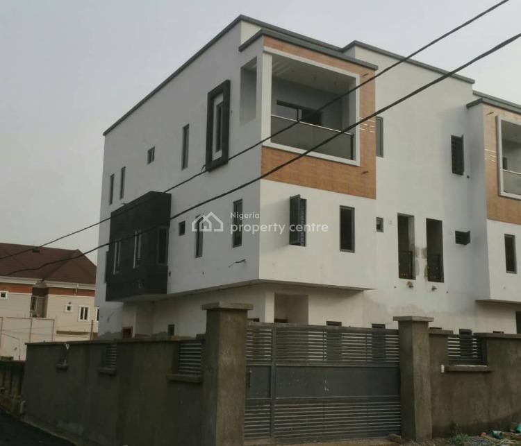 5 Bedroom Semi Detached Duplex, Magodo Phase 2, Gra Phase 2, Magodo, Lagos, Semi-detached Duplex for Sale