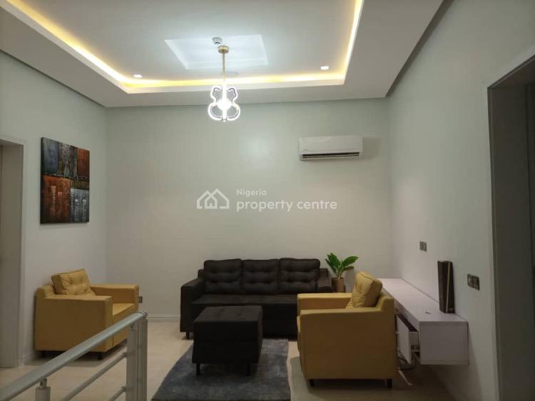 Luxury 3 Bedroom Terrace Duplex with Beautiful Finishing, Banana Island, Ikoyi, Lagos, Terraced Duplex Short Let