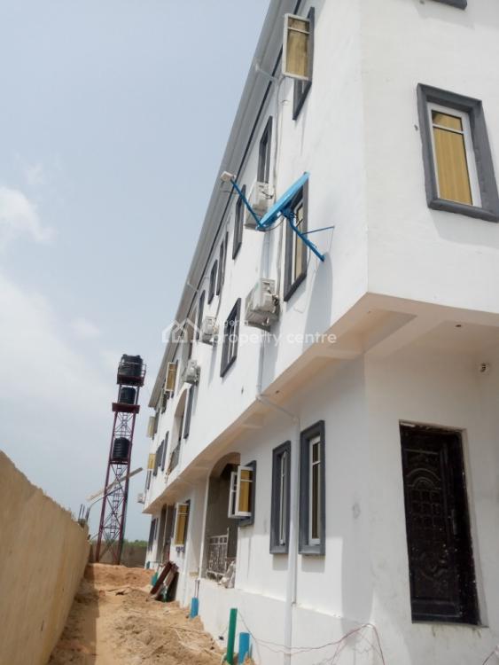 Standard Single Room Self Contain, Lekki Palm City Estate Ajah, Ajah, Lagos, House for Rent