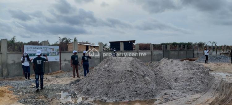Land, Shapati Area, Off Lekki - Epe Expressway, Bogije, Ibeju Lekki, Lagos, Residential Land for Sale