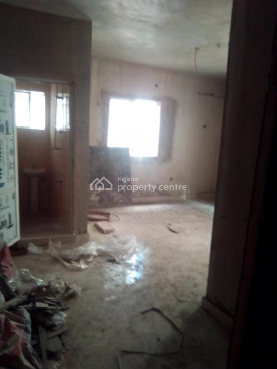 Executive Serviced Room Self Contained Apartment, Abule Oja, Yaba, Lagos, Self Contained (single Rooms) for Rent