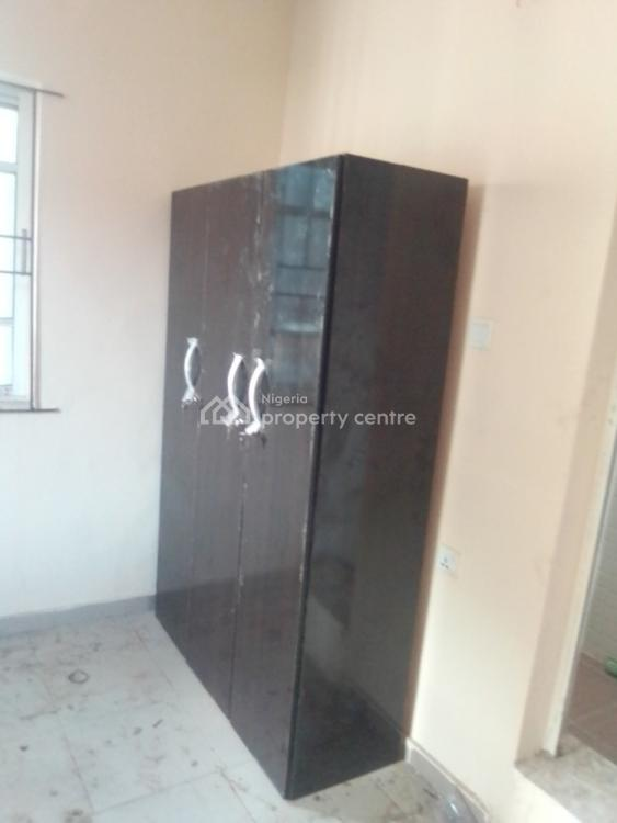 Luxury Fully Serviced Room Self Contained Apartment, Abule Oja, Yaba, Lagos, Self Contained (single Rooms) for Rent