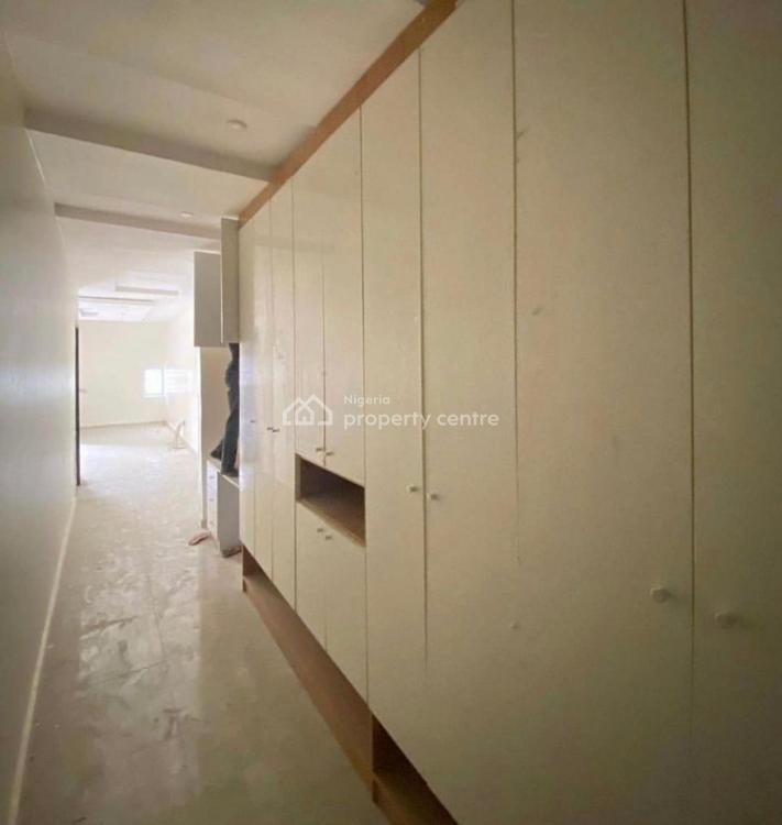 Contemporary Design Smart 4 Bedrooms Semi Detached Duplex with Bq, Chevron Lekki, 2nd Toll Gate, Lekki, Lagos, Semi-detached Duplex for Sale