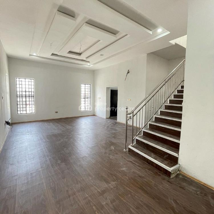 Luxury & Spacious 5 Bedroom Duplexes Available, Lekki Phase 1, Lekki, Lagos, Detached Duplex for Sale