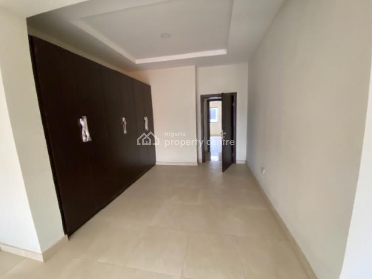 Brand New Fully Serviced 4 Bedroom with a Bq, Ikate Elegushi, Lekki, Lagos, House for Rent