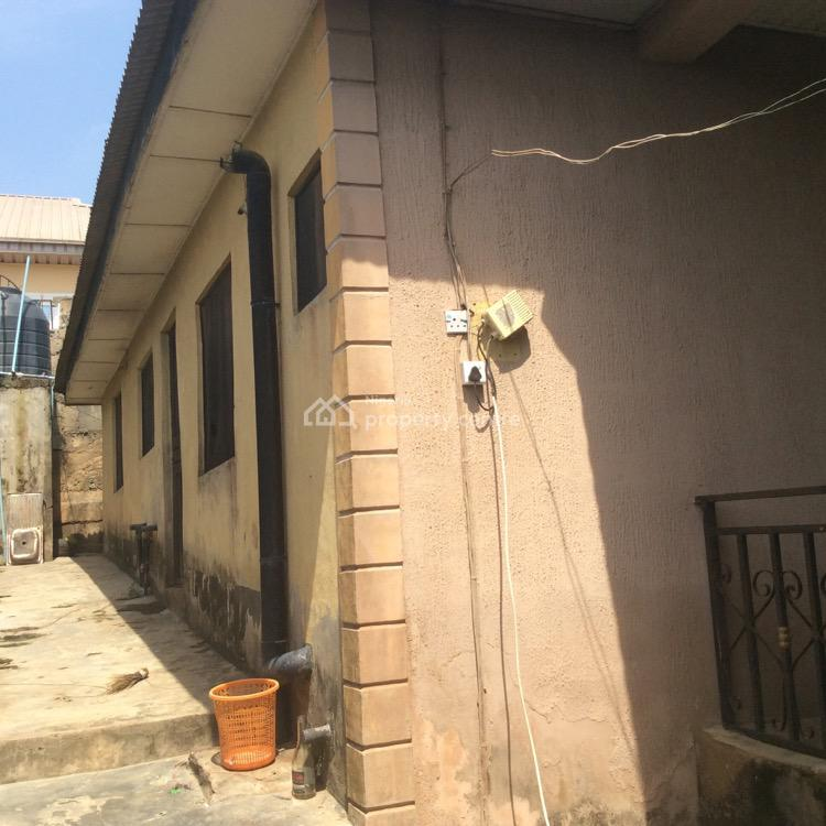 Distressed: Investment Flats Within The Town, Eyita Area, Ikorodu, Lagos, Block of Flats for Sale