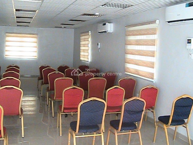 Open Plan Office Space, Dopemu Road, Dopemu, Agege, Lagos, Office Space Short Let