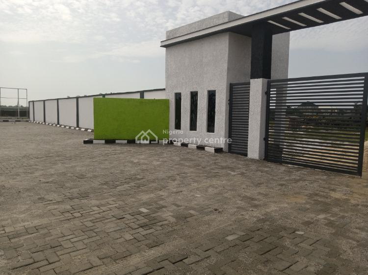 Affordable Luxury Buy and Build Estate, Almond Green Estate, Off Abraham Adesanya Road, Okun-ajah, Ajah, Lagos, Residential Land for Sale