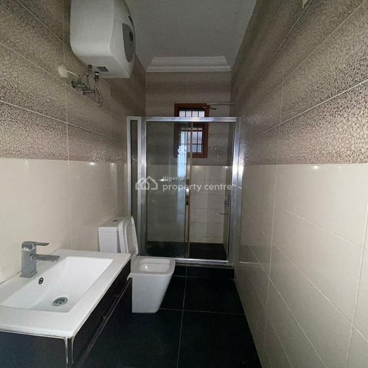 Beautiful 5 Bedroom Semi-detached Duplex Apartment, Banana Island, Ikoyi, Lagos, Semi-detached Duplex for Sale