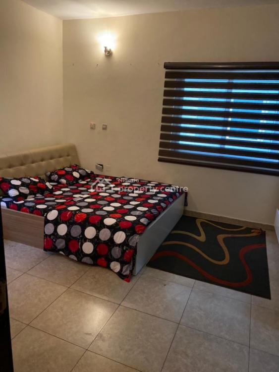 Spacious 3 Bedroom Detached Apartment, Ikate, Lekki Phase 1, Lekki, Lagos, Detached Duplex Short Let