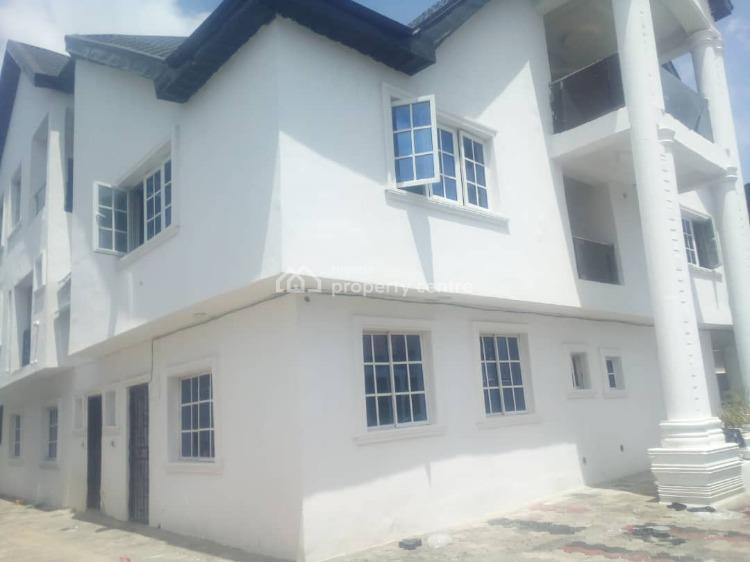 3 Bedroom Duplex, Little London Estate, Abijo, Lekki, Lagos, House for Rent