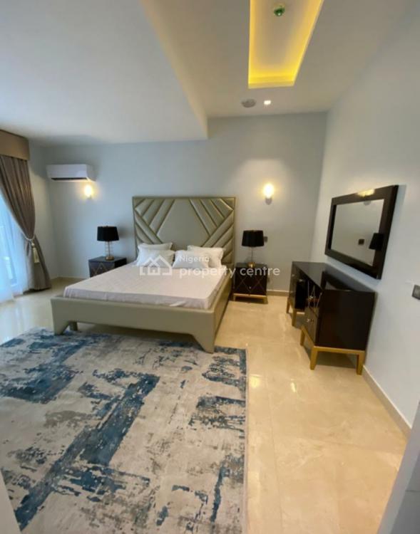 Exquisite 3 Bedroom Terrace Duplex, Banana Island, Ikoyi, Lagos, Terraced Duplex Short Let