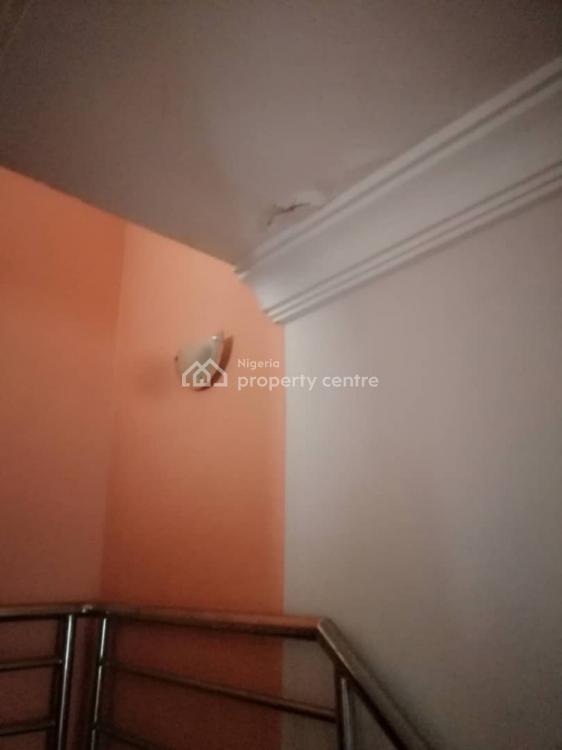 7 Bedroom Detached House with Bq, Ajao Estate, Oshodi, Lagos, Detached Duplex for Sale