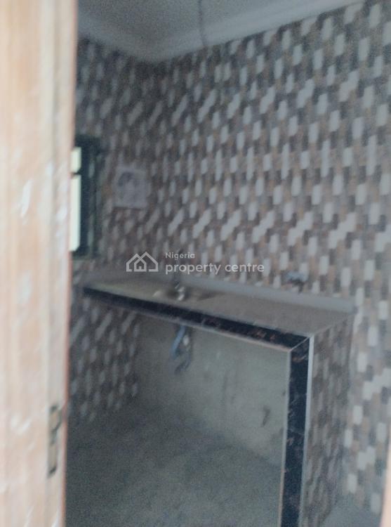 Newly Built Luxurious 2 Bedrooms Flat, Very Spacious, Majek, Sangotedo, Ajah, Lagos, Semi-detached Bungalow for Rent