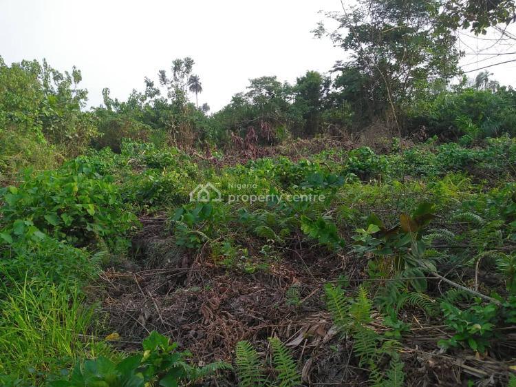 2 Plots of Land, Azikoro Village, Yenagoa, Bayelsa, Yenagoa, Bayelsa, Mixed-use Land for Sale