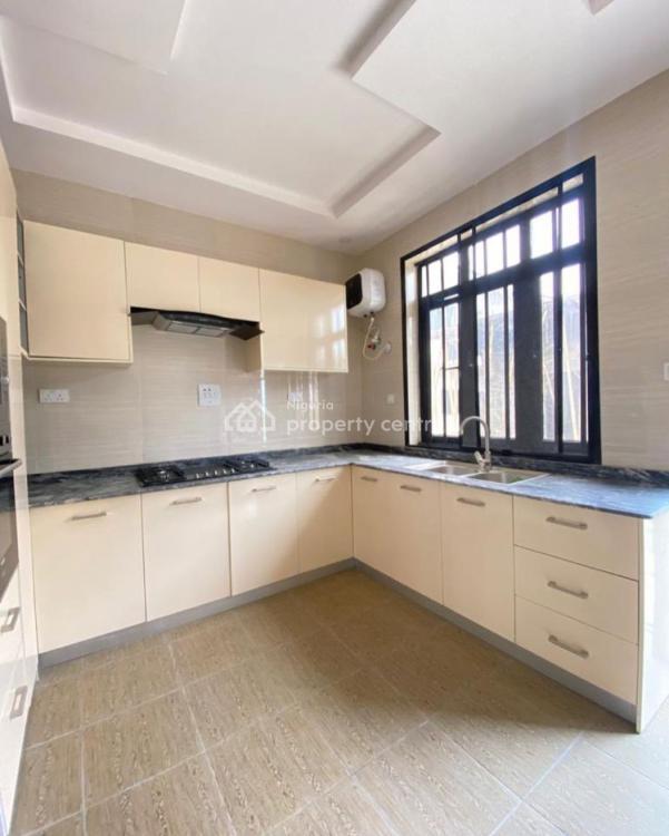 Newly Built 4 Bedroom Semi Detached Duplex;, Orchid, Lekki, Lagos, Semi-detached Duplex for Sale