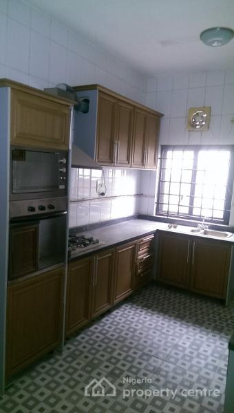 For Rent A 5 Bedroom Duplex With 2 Room Bq 39 S Fitted Ac