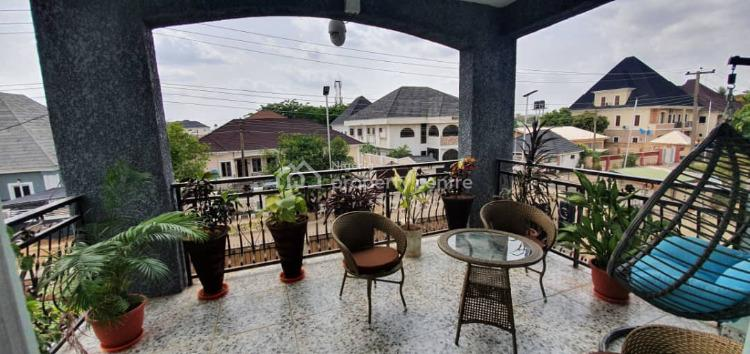 a Luxury Finished 6 Bedroom Duplex, Zone 2, Wuse, Abuja, House for Sale