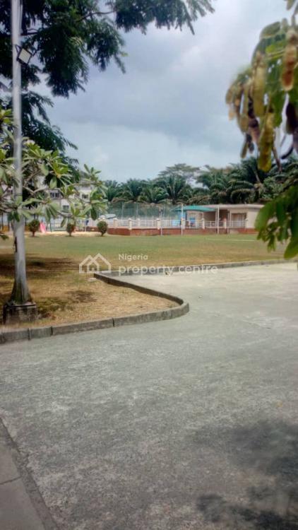 Fully Serviced Furnished 3 Bedroom, Fara Park Estate, Sangotedo, Ajah, Lagos, House for Rent