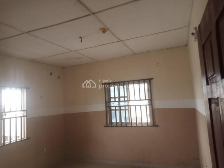 Lovely Renovated 3 Bedroom Flat, Olayemi, Ayobo, Lagos, Flat for Rent