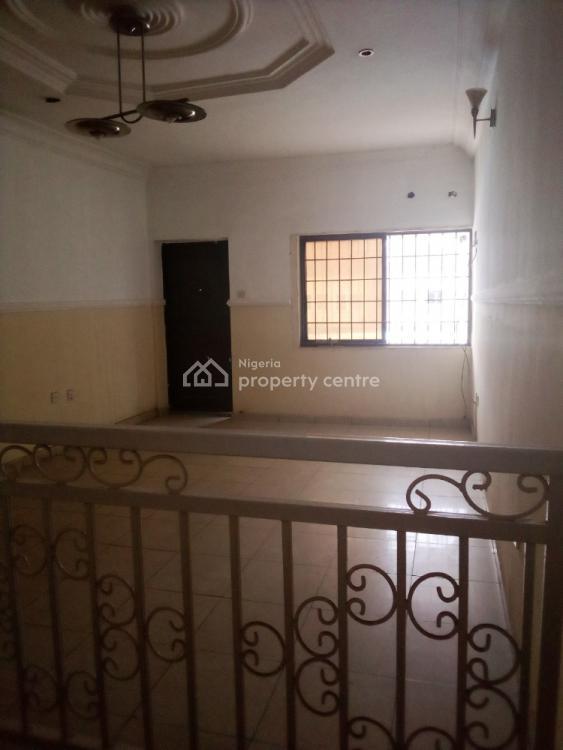 Newly Refurbished Luxury 4 Bedroom. Fully Finished and Fully Serviced, Gwarimpa Estate, Gwarinpa, Abuja, Semi-detached Duplex for Rent