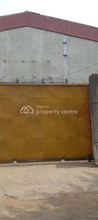 Warehouse, Gbagada Express Way, Ilupeju, Lagos, Warehouse for Rent