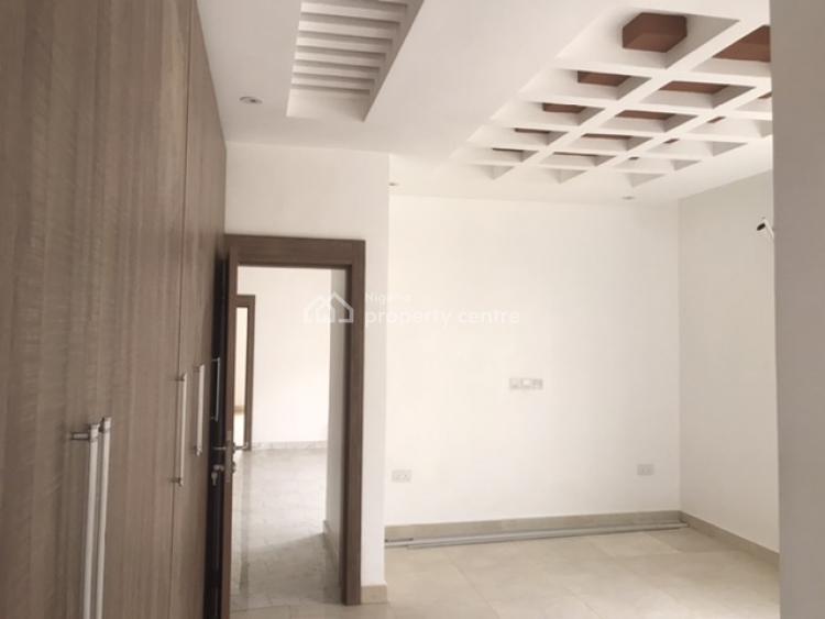Opulence Meets Luxury. Crystal Finished 4 Bedrooms Duplex + Bq, Off Oladipo Diya Way, Near Cedarcrest Hospital, Apo, Abuja, Detached Duplex for Sale