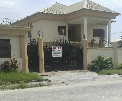 Real Estate Property In Nigeria For Sale And Rent