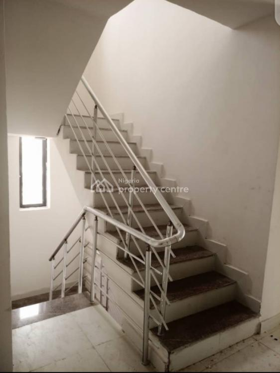 Quality & Beautifully Crafted 4 Bedroom Terrace + Bq, Lekki Phase 1, Lekki, Lagos, Terraced Duplex for Sale