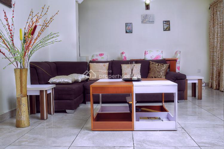3 Bedrooms, Agungi, Lekki, Lagos, Flat Short Let