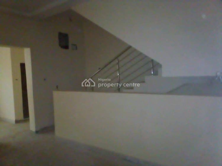 4 Bedroom Terrace Duplex with Bq, Life Camp, Abuja, Terraced Duplex for Sale