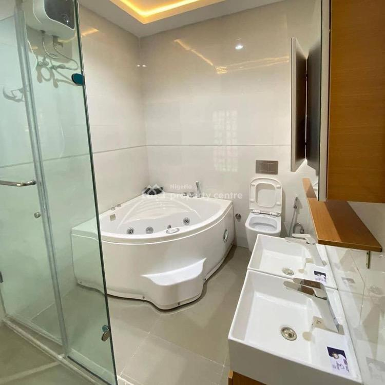 Luxury 5 Bedroom Fully Detached Duplex, 2nd Toll Gate, Lekki Phase 2, Lekki, Lagos, Detached Duplex for Sale