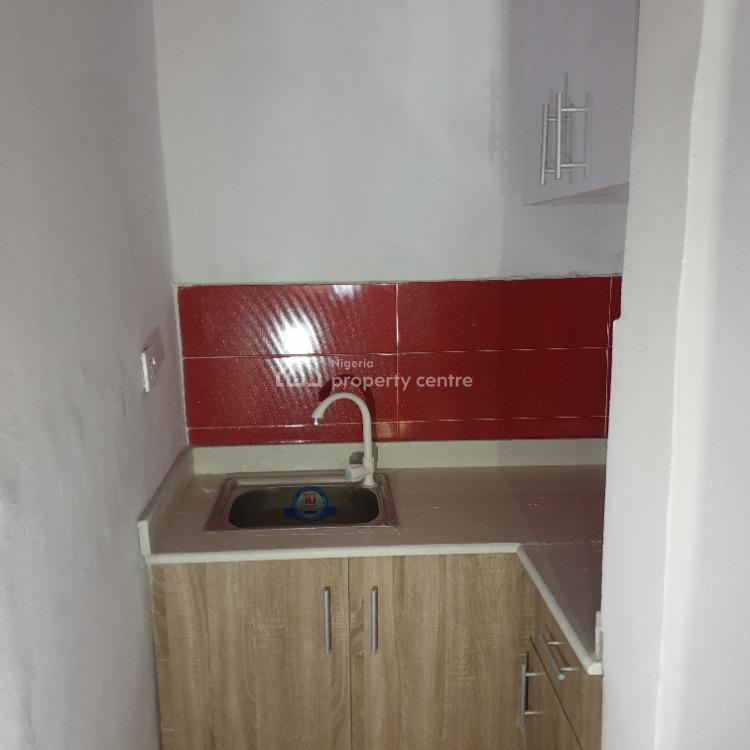 Brand New One Bedroom Apartment, Saki Close, Agungi, Lekki, Lagos, Mini Flat for Rent