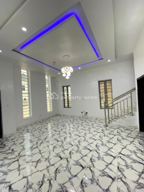 Luxury 4 Bedroom Fully Detached Duplex with Executive Facilities, Ajah, Lekki Phase 2, Lekki, Lagos, Detached Duplex for Sale