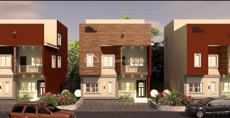 4 Bedroom Fully Detached Mini Duplex Plot, Close to Jedo Estate, Lugbe District, Abuja, Residential Land for Sale
