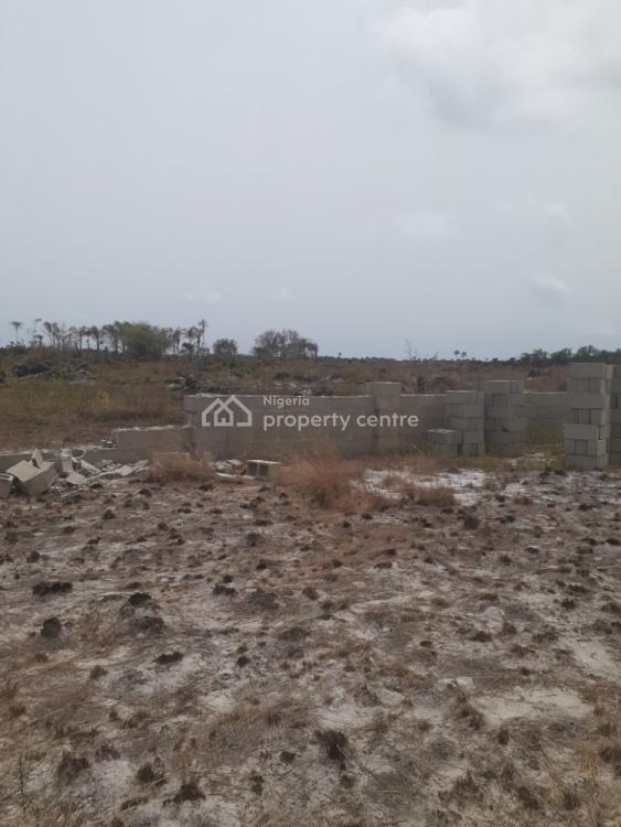 Land, Clayton Estate Extension, Free Trade Zone Area, Ode Omi, Ibeju Lekki, Lagos, Mixed-use Land for Sale