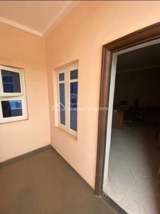 Fully Furnished and Serviced 4 Bedroom Terraced Duplex, Guzape, Guzape District, Abuja, Terraced Duplex for Sale