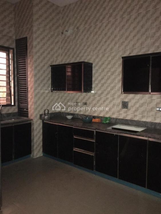 Beautiful 4 Bedroom Terraced Duplex in a Nice Location, Life Camp, Abuja, Terraced Duplex for Sale