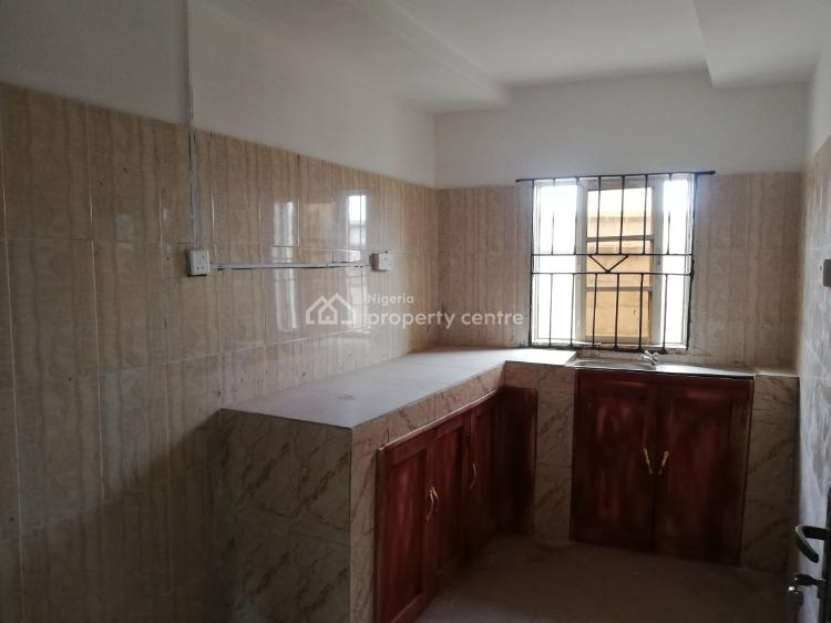 Newly Built and Well Finished Mini Flat with Pop Ceiling All Through, Off Ijede Road, Ikorodu, Lagos, Mini Flat for Rent