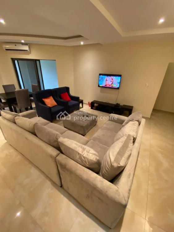 Lovely 3 Bedrooms Apartment, Lekki Phase 1, Lekki, Lagos, Flat Short Let