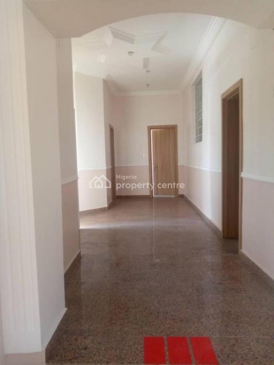 5 Bedrooms Detached Duplex, Guest Chalet & 2 Bq, Main, Gwarinpa, Abuja, Detached Duplex for Sale