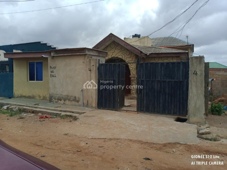 Five Number of Flat, Igando, Ikotun, Lagos, Block of Flats for Sale
