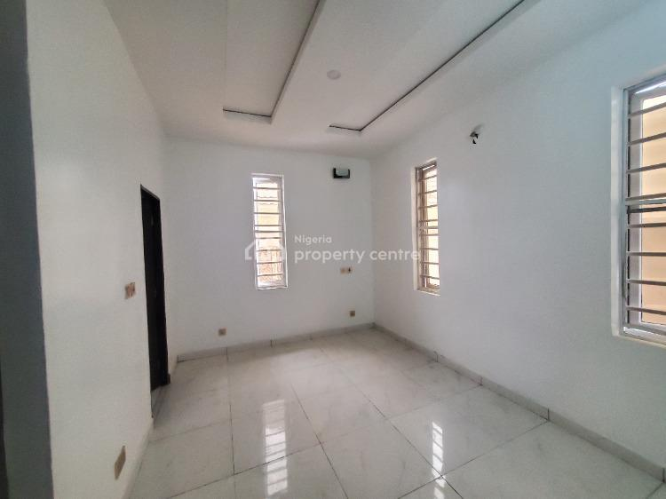 Newly Built 4 Bedroom Duplex with Swimming Pool, Thomas Estate, Ajah, Lagos, Detached Duplex for Sale