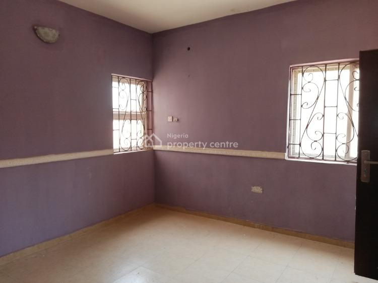 Newly Renovated and Higly Accessible 3 Bedroom Flat with 4 Toilets, Off Ebute-igbogbo Road, Ikorodu, Lagos, Flat for Rent