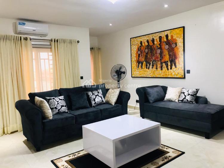 Lovely 1 Bedroom Apartment, Freedom Way, Lekki Phase 1, Lekki, Lagos, Flat Short Let
