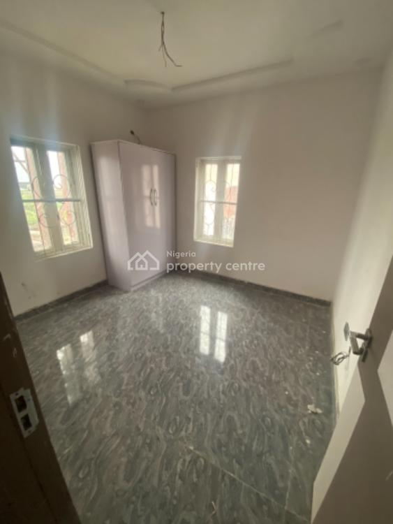 Classic & Simple Blocks of Affordable Apt., Orchid Road, Lekki, Lagos, Flat for Sale